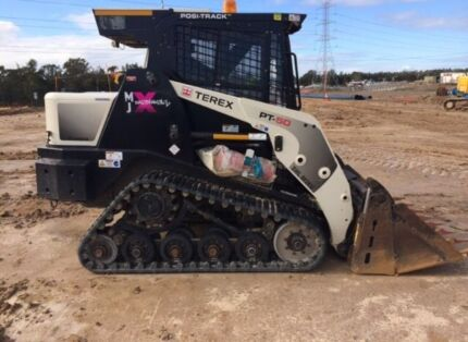 Posi Track / Bobcat Hire  Shelly Beach Wyong Area Preview