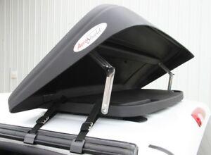 Déflecteur d'air pour remorque ou roulotte