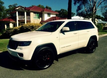 Jeep for sale in redcliffe area qld gumtree cars jeep grand cherokee jet edition fandeluxe Images