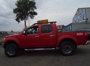 Looking for Nissan Frontier 2005+