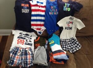 18-24 months boys clothing lot