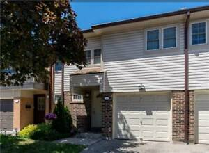 Beautiful 4Br Townhouse In One Of Mississauga's Best Neighbourhd