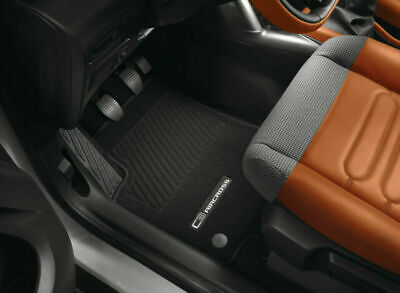 1546 CITROEN DS3 TAILORED CAR MATS WITH RED TRIM 2009 ONWARDS