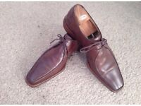 Genuine Oliver Sweeney HOLMAN Leather Formal Leather Shoes (size: 10)