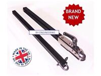 Towing Recovery Pole 3.5 Ton Car Van 4x4 Heavy Duty Brand New Professional Straight Bar Rescue