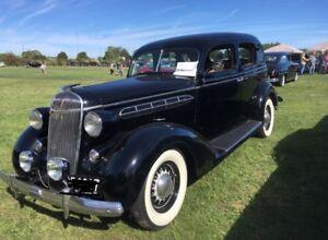 Wanted! VINTAGE/ANTIQUE Classic Car