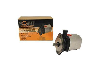 Flowfit 22 Gpm Hydraulic Logsplitter Pump Hi-low Gpcbn220pc