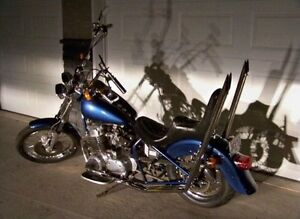"""69"" Hardtail Chopper ** NEW PRICE!!**"
