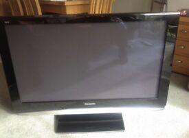 Panasonic Viera FULL HD 42in Plasma TV