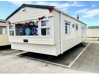 Beautiful static caravan for sale sited in Essex call now to view