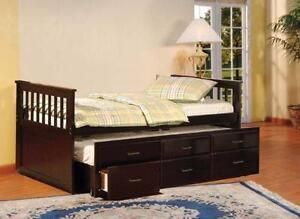 CAPTAIN BED FOR KIDS FROM 499$