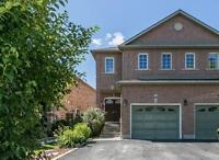 Impressive Property In One Of Newmarket's Most Desired Areas!