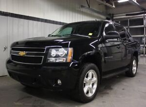 2012 Chevrolet Avalanche LT. Text 780-205-4934 for more informat