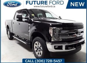 2019 Ford Super Duty F-350 SRW LARIAT   ULTIMATE PACKAGE   20 IN