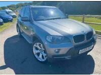 2009 BMW X5 xDrive30d SE 5dr Auto ESTATE Diesel Automatic
