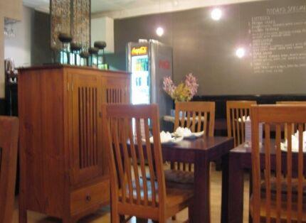 Restaurant or take away shop for sale Burwood Burwood Area Preview