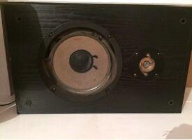 DENON vintage Speakers 2