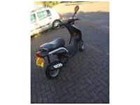 SPARES OR REPAIRS Peugeot ludix 50cc £150 O.N.O