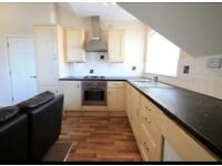 One bed flat 10 min walk to city centre