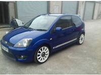 Ford Fiesta 2.0 ST (Immaculate Condition) ST150