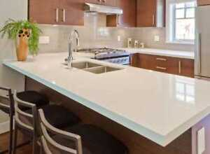Amazing Deal on Countertops! Call now for FREE in-home Estimate!