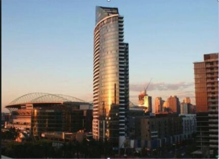 Docklands Apartment: Looking for a Tenant Docklands Melbourne City Preview