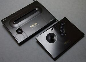 Wanted Neo geo AES games and MVS Converter