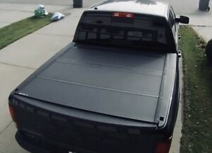 NEW Tonneau Cover for Short Box!!!
