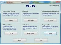 VCDS VAGCOM CODING! CHEAP PRICES! OFFERS AVAILABLE
