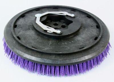 Tennant - Castex Nobles 399242 - Brush 16 46 Grit Wplate