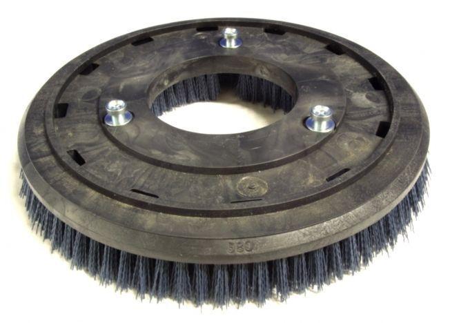 """Set of 2 Advance 16"""" Grit Brush 56505837  Advenger 2810 C/D/AXP Floor Scrubber"""