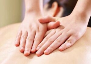 Traditional Chinese massage and cupping $40 - $70, can come to you.