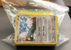 Pokémon cards mix series  collection  250 cards