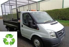 ☎️ 07487379597 RUBBISH REMOVAL-BUILDER WASTE- GARDEN WASTE -HOUSE CLEARANCE