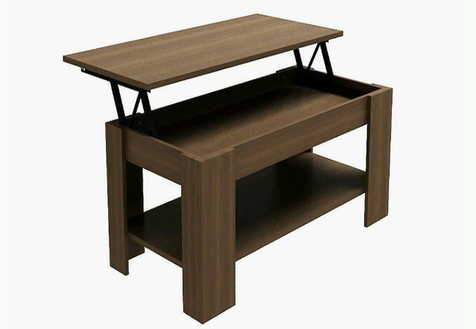 Coffee table with storage in excellent condition in  : 86 from www.gumtree.com size 678 x 468 jpeg 20kB