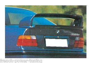Heckspoiler Heckflügel BMW 3er E36 im Class II 2 is M3 GT M Technik Design TÜV
