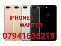 I BUY * IPHONE 7 / PLUS 6S PLUS 6 SE SAMSUNG S7 EDGE S6 S5 S4 NOTE 3 4 5 IPAD MACBOOK AIR PRO mini