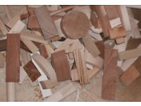 Wanted - Any offcuts of Hardwood