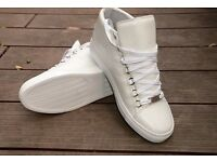 Balenciaga (Arena and Runners) - Designer Shoes