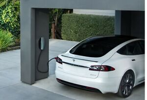 Elite Electrical services, Garage Tesla Car charger installation