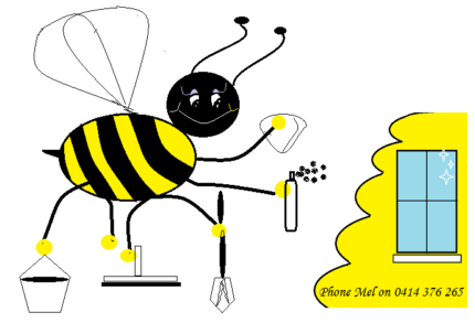 Cleaning Bee Domestic Services