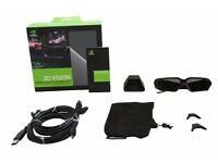 Nvidia 3D Vision 3D Glasses kit