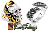 Shiny Things BIKER GIFTS & ACCESSORIES