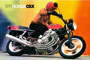 WTB HONDA CBX PARTS BIKES OR PARTS.