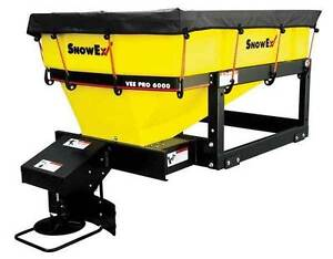 SnowEx sp6000