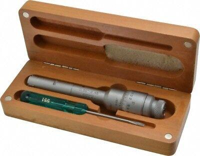 Spi 0.5 To 0.65 Range 2.36 Gage Depth Mechanical Inside Hole Micrometer 0...