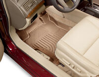 Undercoating & Floor Liners @ Truckcessories!