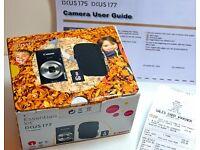 NEW ! Unwanted Gift Canon Ixus Digital Camera