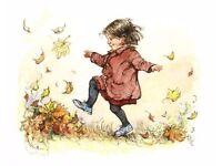 Childcare/babysitting in Southville/Bedminster/Ashton Gate/Windmill Hill