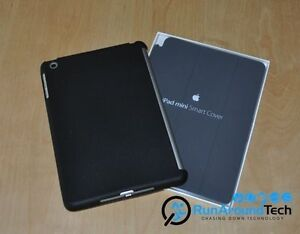 Apple iPad mini Smart Case - New, Opened Bo Kitchener / Waterloo Kitchener Area image 3